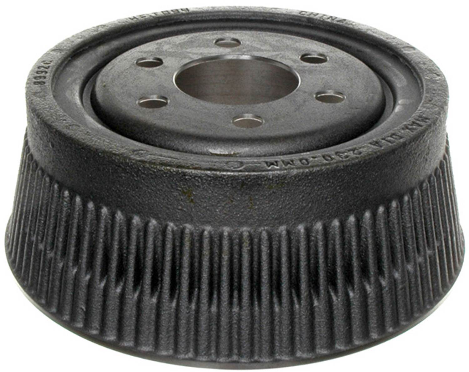 ACDELCO GOLD/PROFESSIONAL BRAKES - Brake Drum (Rear) - ADU 18B251