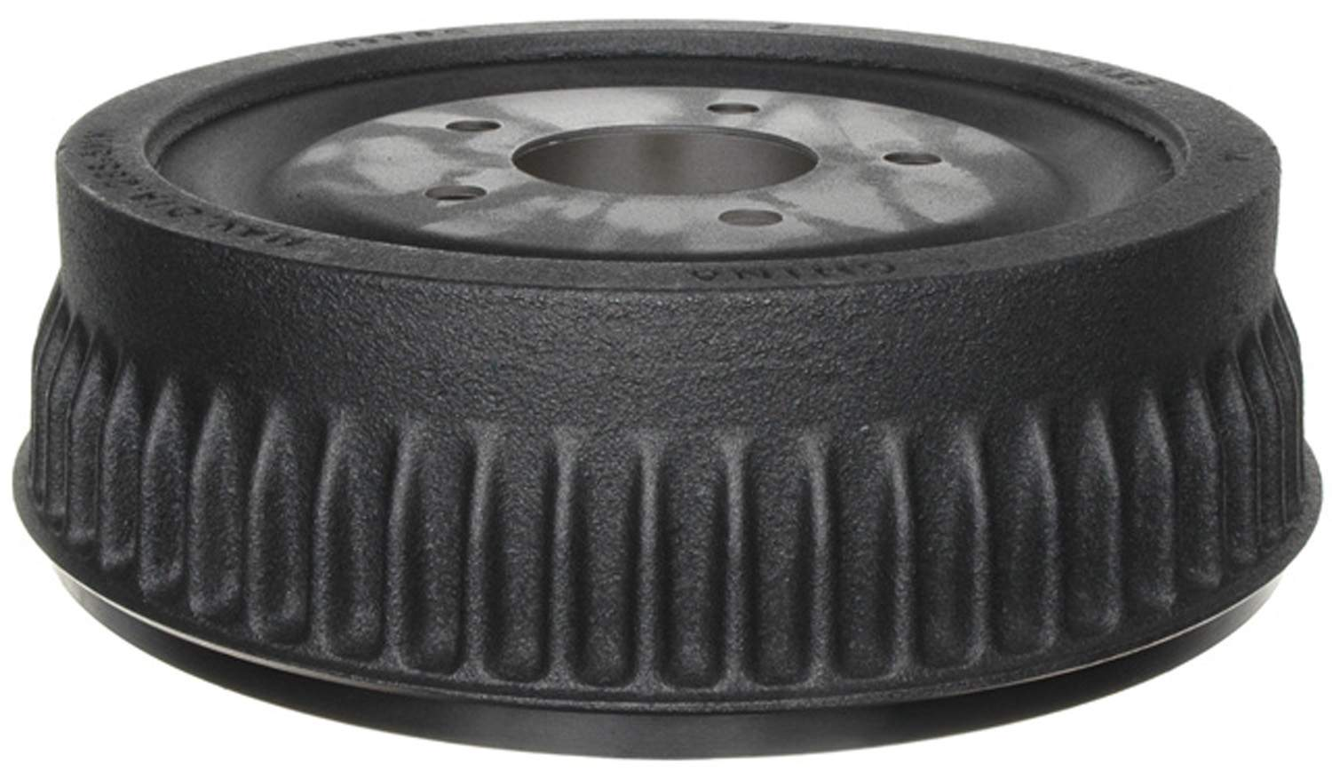 ACDELCO PROFESSIONAL BRAKES - Brake Drum (Rear) - ADU 18B276