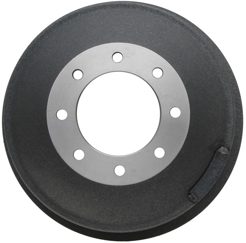 ACDELCO PROFESSIONAL BRAKES - Brake Drum (Rear) - ADU 18B277