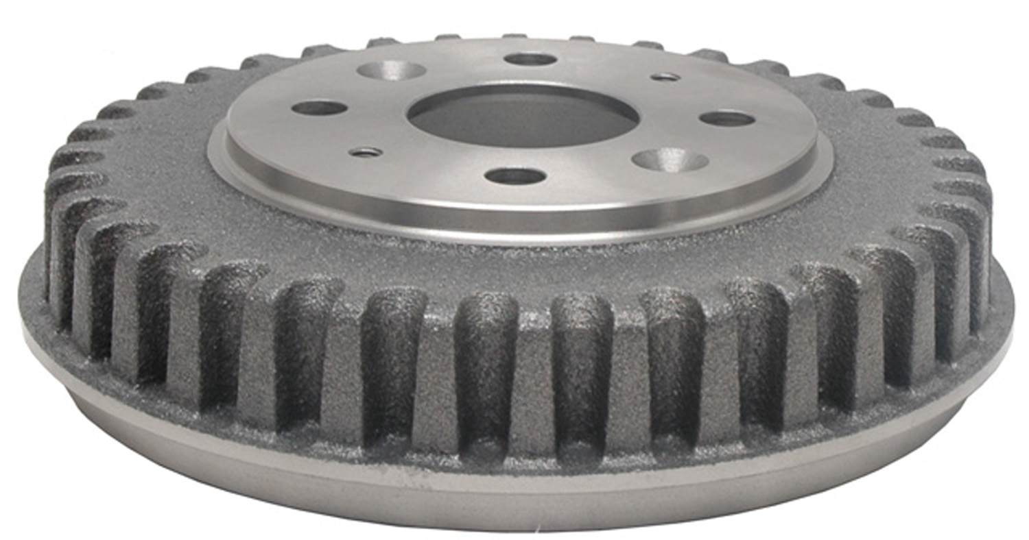 ACDELCO PROFESSIONAL BRAKES - Brake Drum (Rear) - ADU 18B388