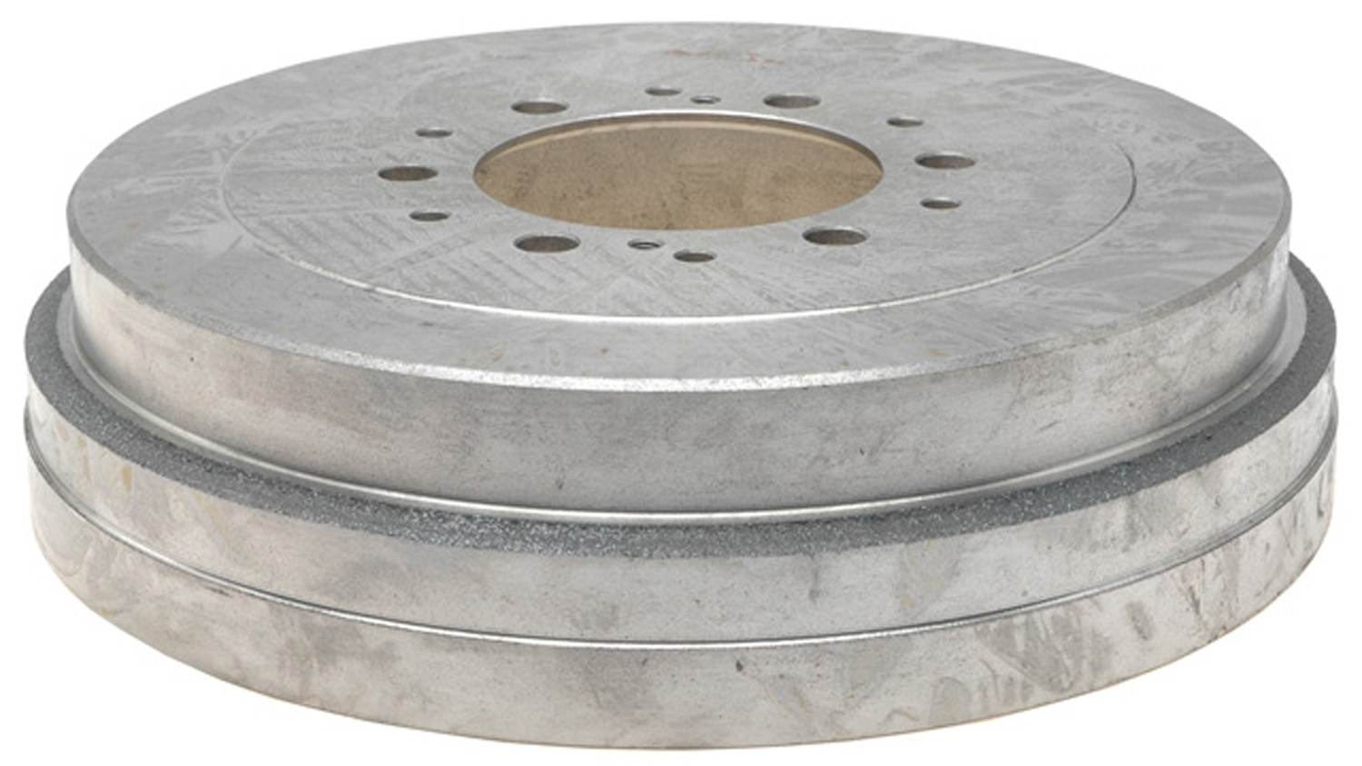 ACDELCO PROFESSIONAL BRAKES - Brake Drum (Rear) - ADU 18B442