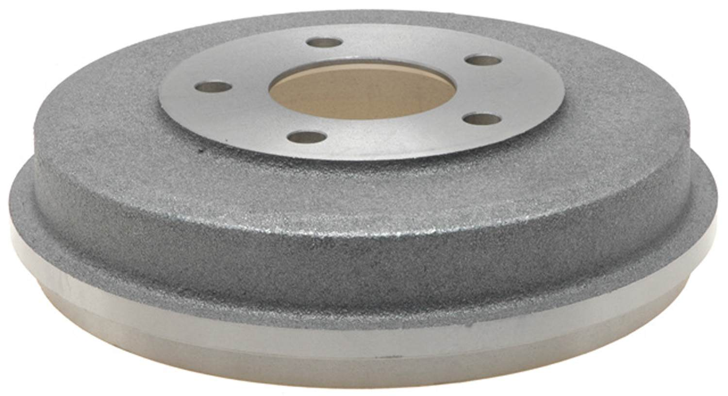 ACDELCO PROFESSIONAL BRAKES - Brake Drum (Rear) - ADU 18B531
