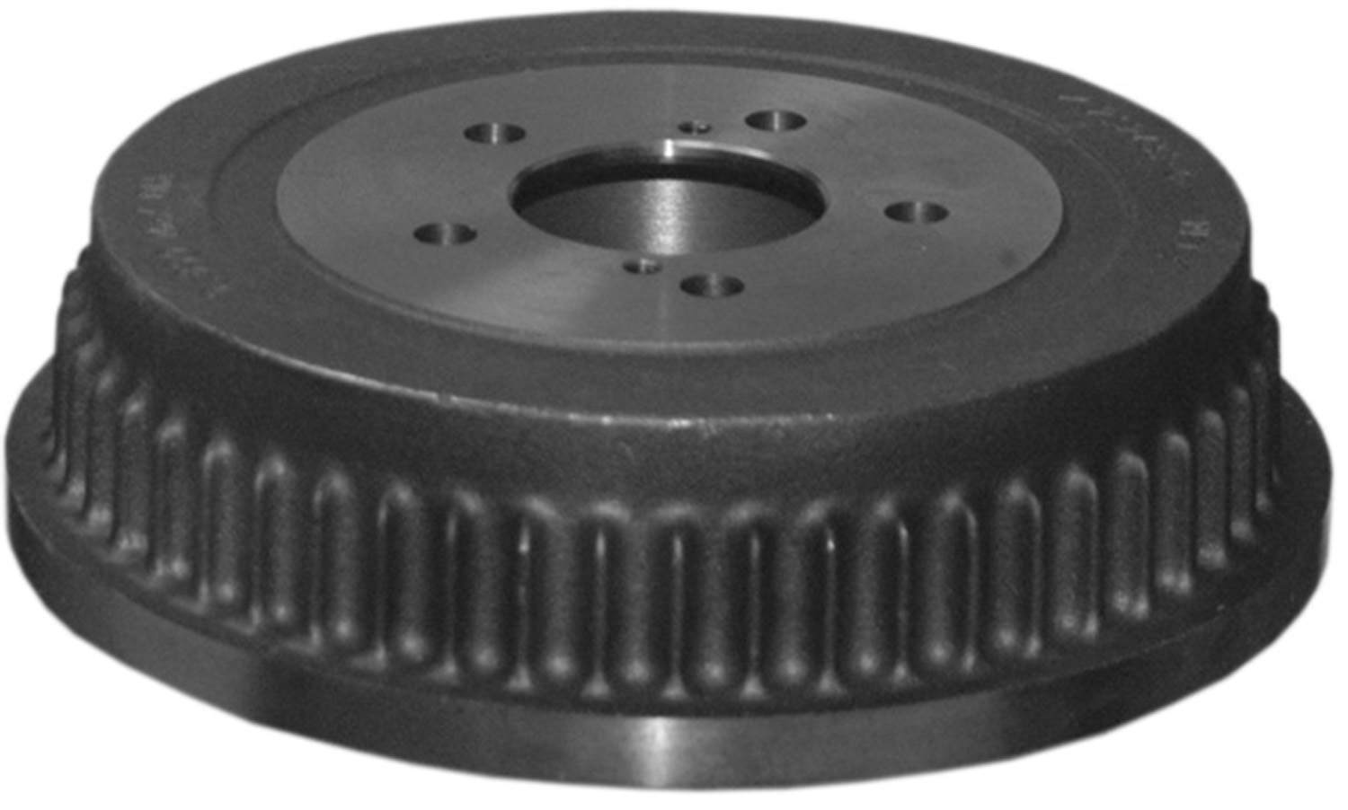 ACDELCO PROFESSIONAL BRAKES - Brake Drum (Rear) - ADU 18B533