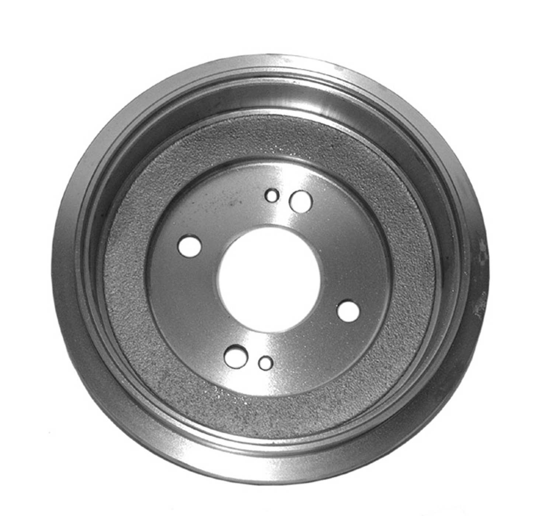 ACDELCO PROFESSIONAL BRAKES - Brake Drum (Rear) - ADU 18B537