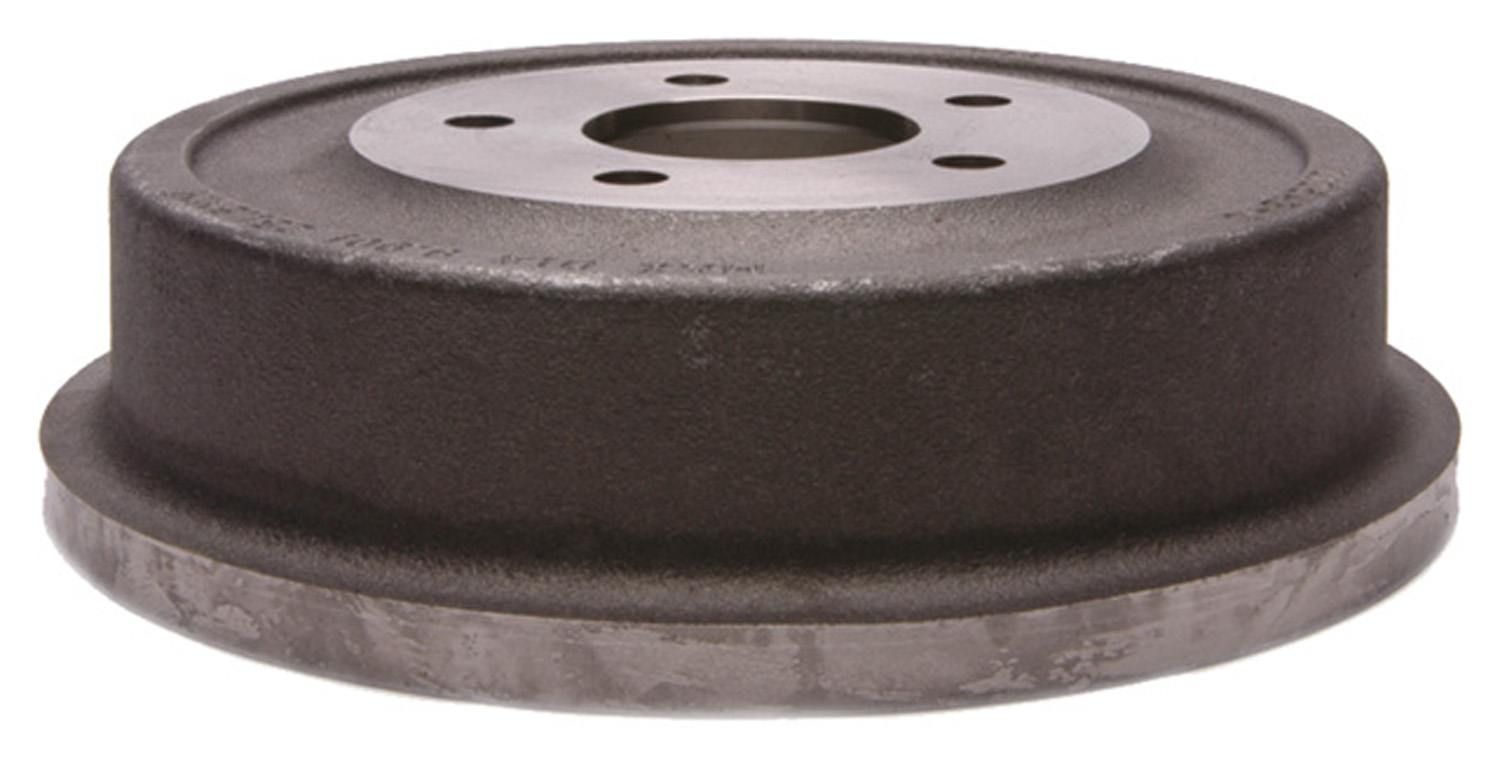 ACDELCO PROFESSIONAL BRAKES - Brake Drum (Rear) - ADU 18B540