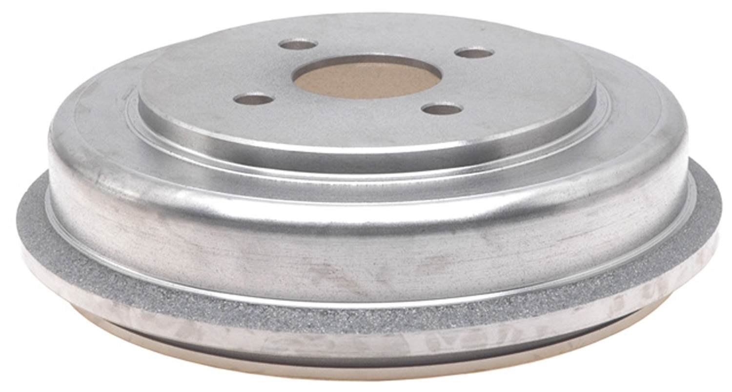 ACDELCO PROFESSIONAL BRAKES - Brake Drum (Rear) - ADU 18B547