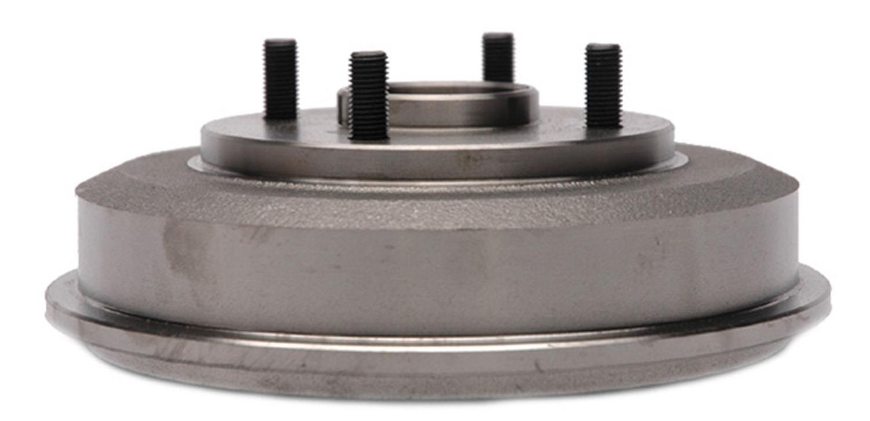 ACDELCO PROFESSIONAL BRAKES - Brake Drum (Rear) - ADU 18B549