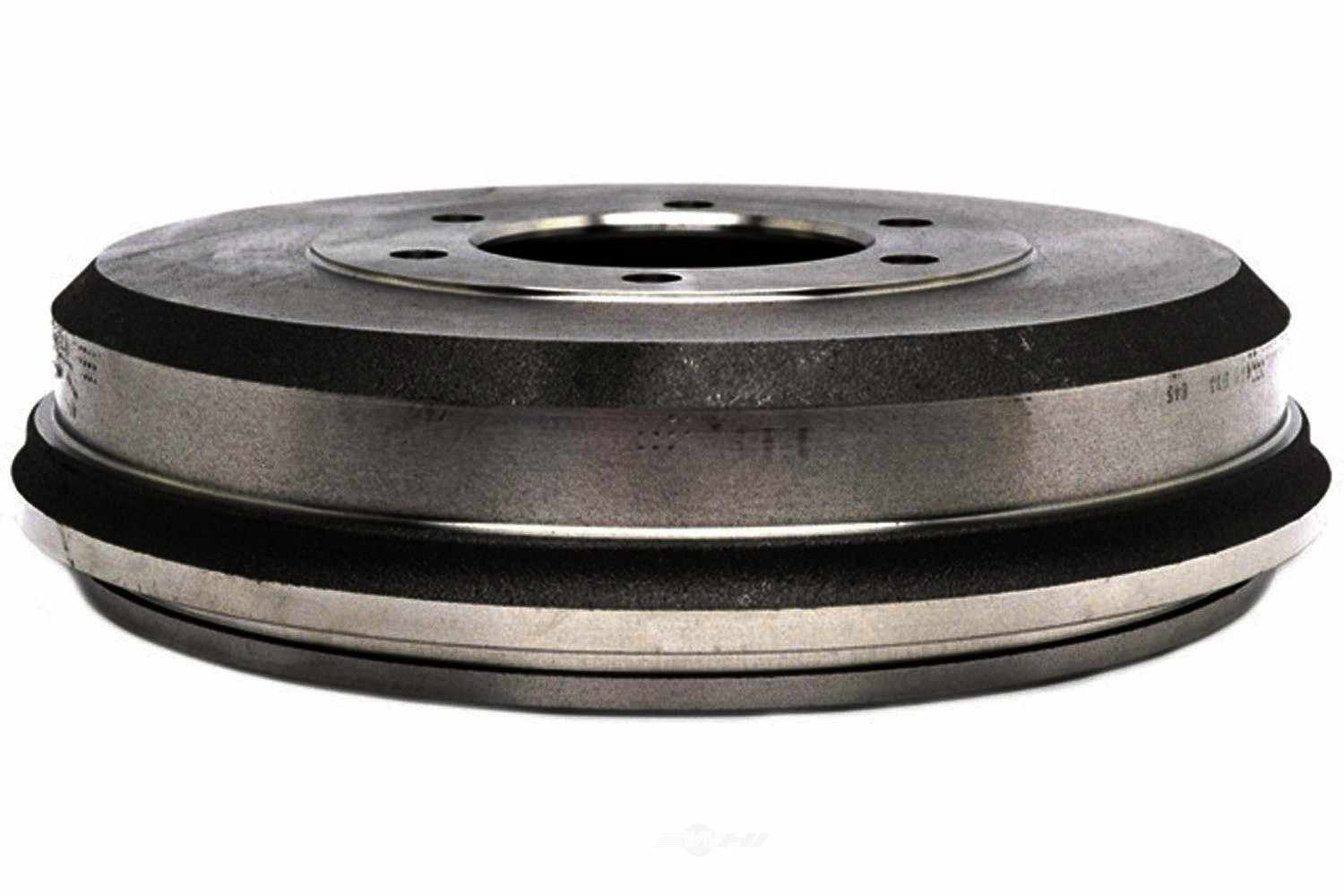 ACDELCO PROFESSIONAL BRAKES - Brake Drum (Rear) - ADU 18B559