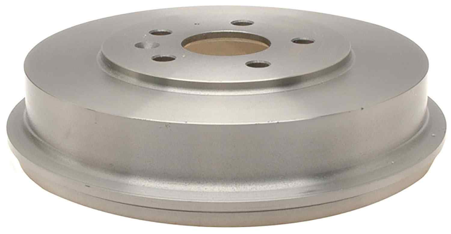 ACDELCO GOLD/PROFESSIONAL BRAKES - Brake Drum (Rear) - ADU 18B601