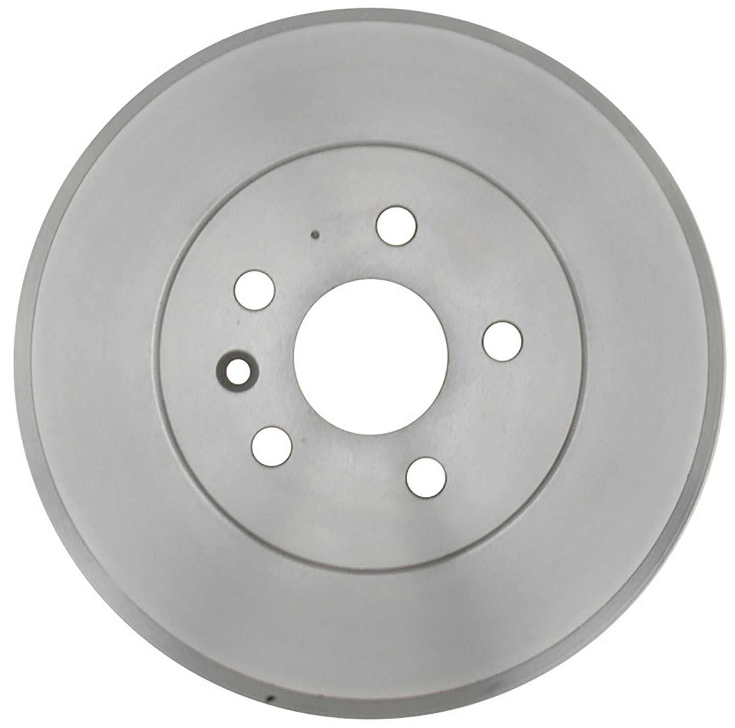 ACDELCO PROFESSIONAL BRAKES - Brake Drum (Rear) - ADU 18B601