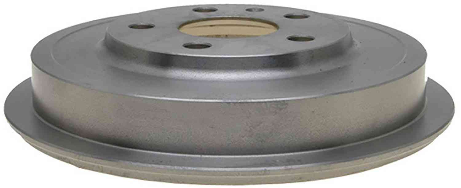 ACDELCO ADVANTAGE - Brake Drum - DCD 18B606A