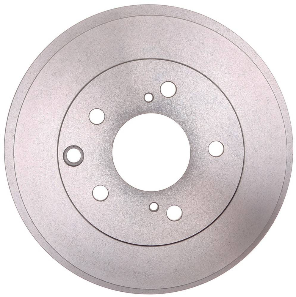 ACDELCO ADVANTAGE - Brake Drum - DCD 18B7865A