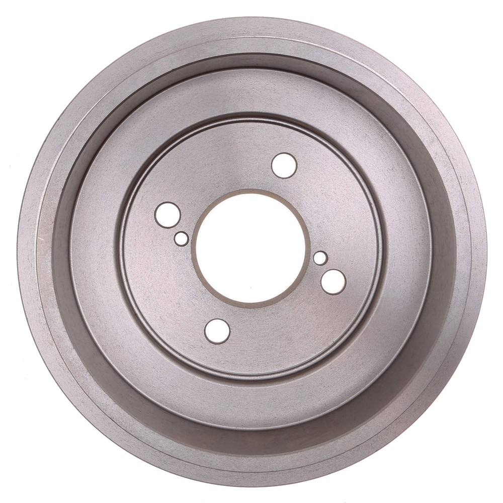 ACDELCO ADVANTAGE - Brake Drum - DCD 18B7868A