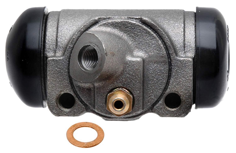 ACDELCO PROFESSIONAL  DURASTOP - Drum Brake Wheel Cylinder - ADU 18E491