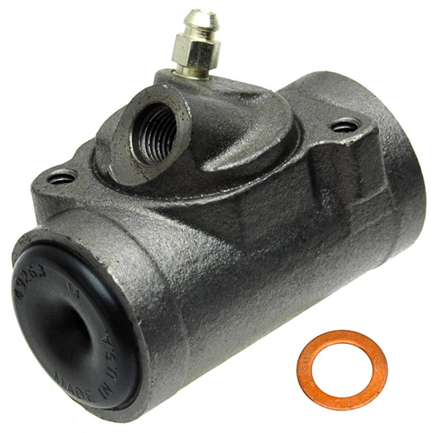 ACDELCO GOLD/PROFESSIONAL BRAKES CANADA - Drum Brake Wheel Cylinder (Front Left) - DCO 18E568