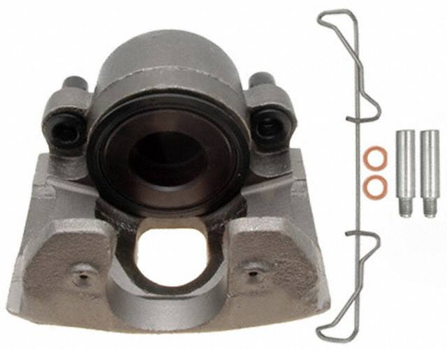 ACDELCO PROFESSIONAL BRAKES - Reman Friction Ready Non-Coated Disc Brake Caliper - ADU 18FR1079