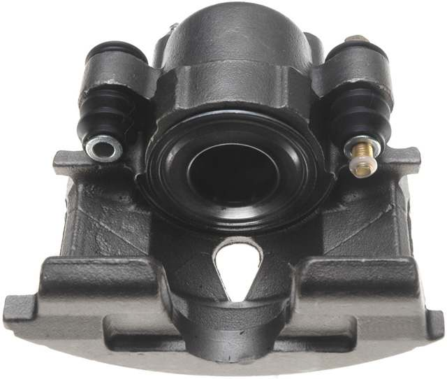 ACDELCO PROFESSIONAL BRAKES - Reman Friction Ready Non-Coated Disc Brake Caliper - ADU 18FR2115