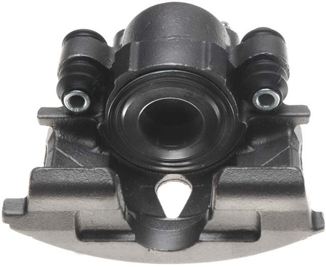 ACDELCO PROFESSIONAL BRAKES - Reman Friction Ready Non-Coated Disc Brake Caliper - ADU 18FR2116