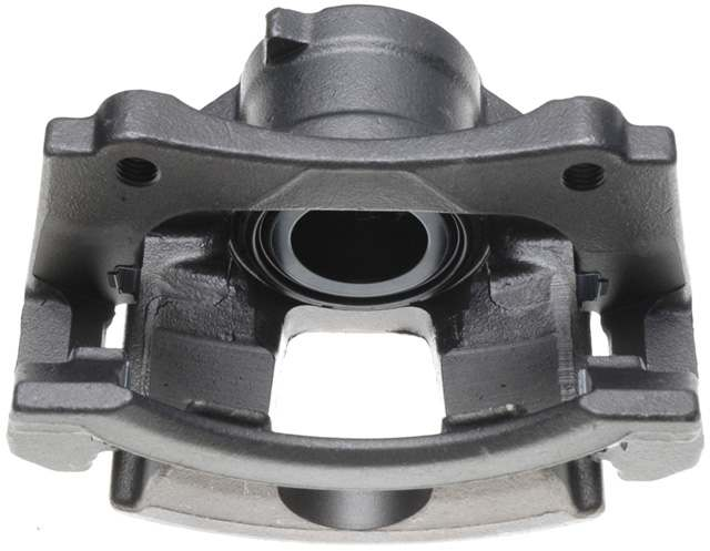 ACDELCO PROFESSIONAL BRAKES - Reman Friction Ready Non-Coated Disc Brake Caliper (Front Left) - ADU 18FR2173
