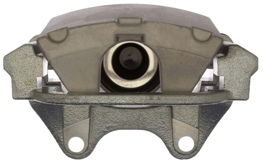ACDELCO GOLD/PROFESSIONAL BRAKES - Friction Ready Disc Brake Caliper (Rear Left) - ADU 18FR2470N