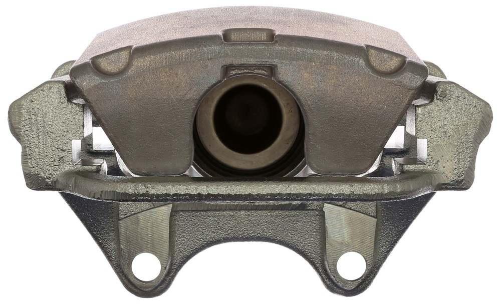 ACDELCO GOLD/PROFESSIONAL BRAKES - Friction Ready Disc Brake Caliper (Rear Right) - ADU 18FR2471N