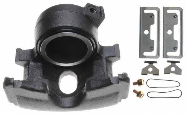 ACDELCO PROFESSIONAL BRAKES - Reman Friction Ready Non-Coated Disc Brake Caliper - ADU 18FR620
