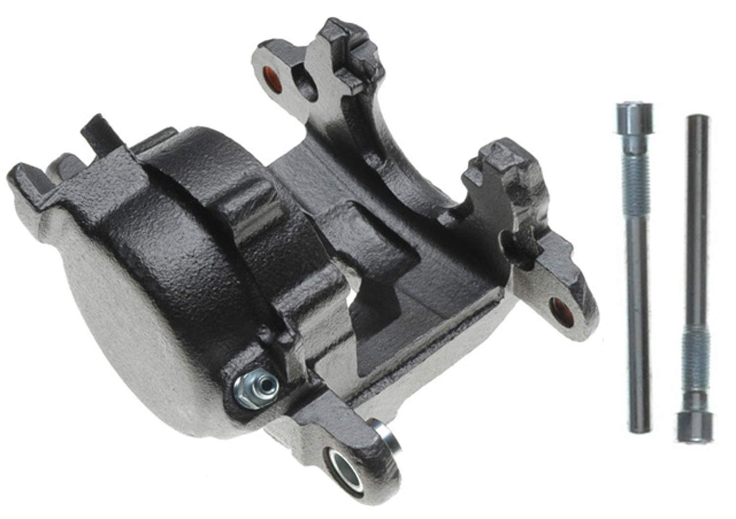 ACDELCO PROFESSIONAL BRAKES - Remanufactured Friction Ready Non-Coated - ADU 18FR625
