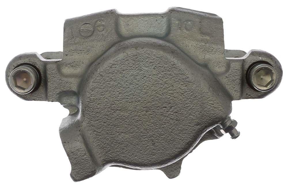 ACDELCO PROFESSIONAL BRAKES - Reman Friction Ready Coated Disc Brake Caliper - ADU 18FR626C