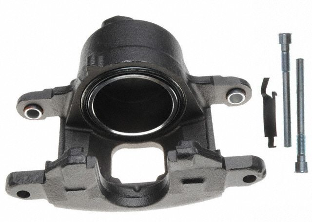 ACDELCO PROFESSIONAL BRAKES - Reman Friction Ready Non-Coated Disc Brake Caliper - ADU 18FR649