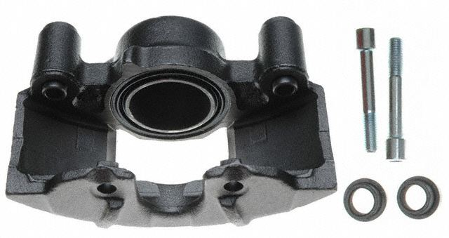 ACDELCO PROFESSIONAL BRAKES - Remanufactured Friction Ready Non-Coated - ADU 18FR691