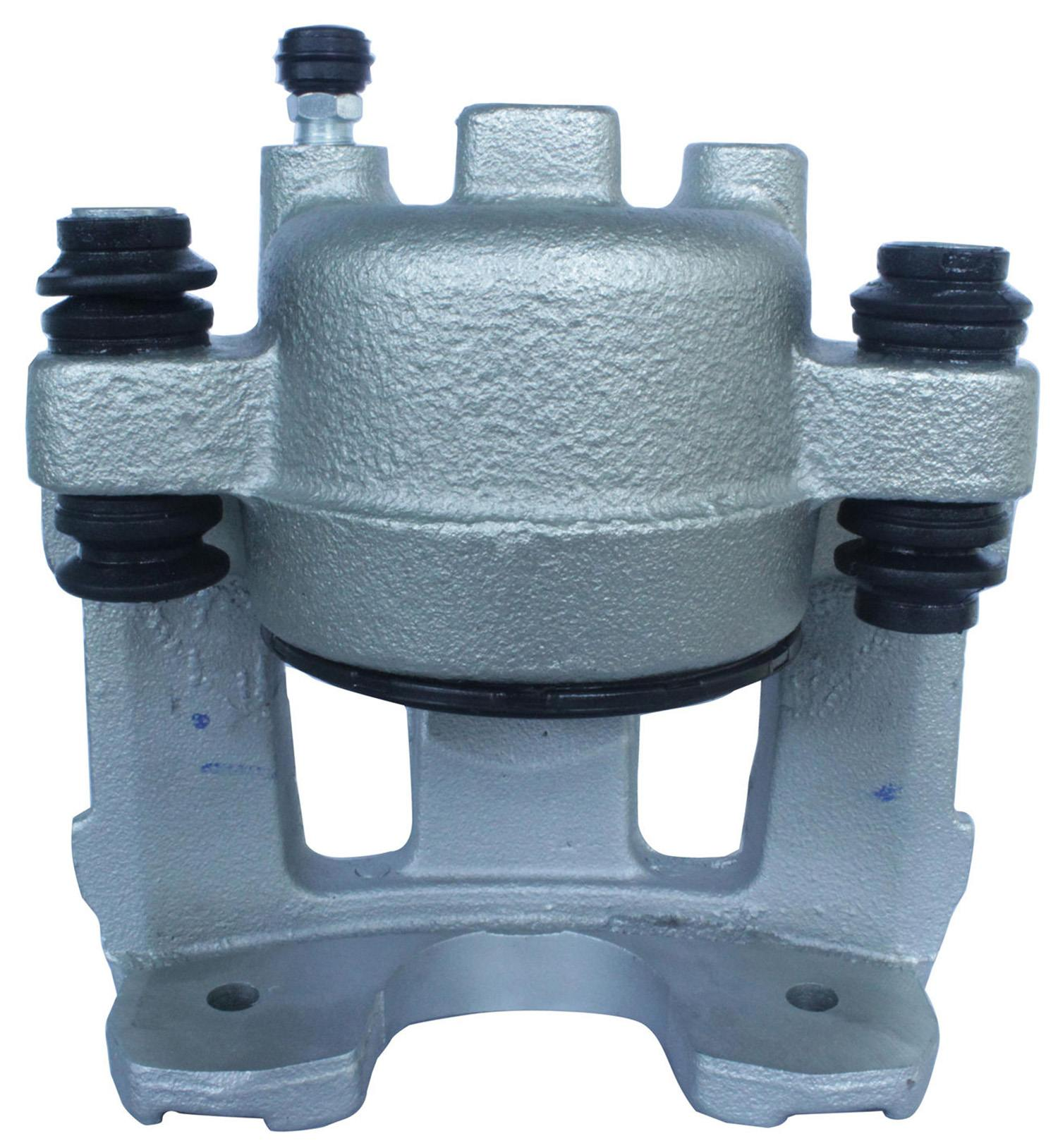 ACDELCO PROFESSIONAL BRAKES - Friction Ready Non-Coated Disc Brake Caliper (Front Right) - ADU 18FR983N