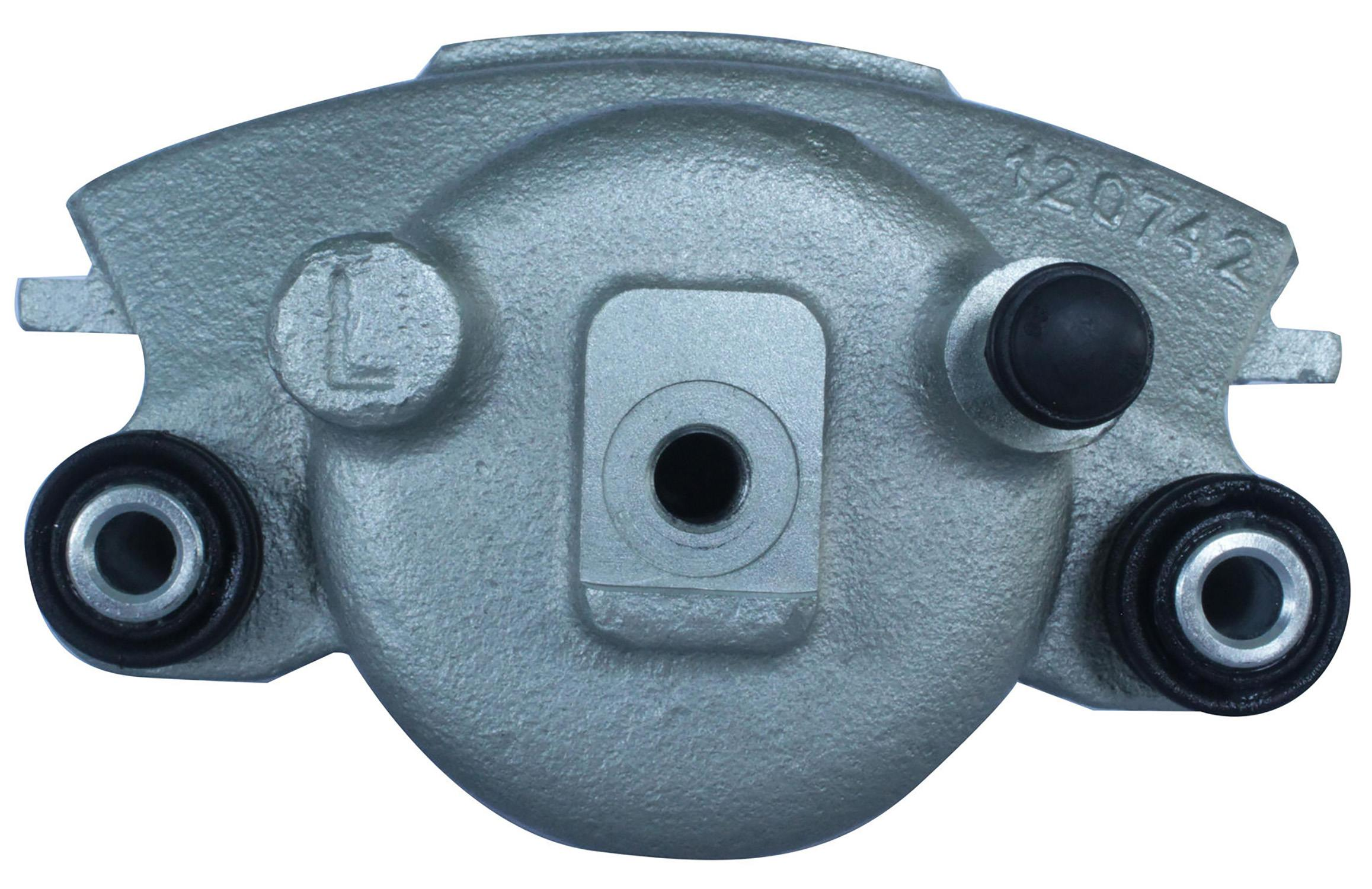 ACDELCO PROFESSIONAL BRAKES - Friction Ready Disc Brake Caliper (Front Left) - ADU 18FR984N