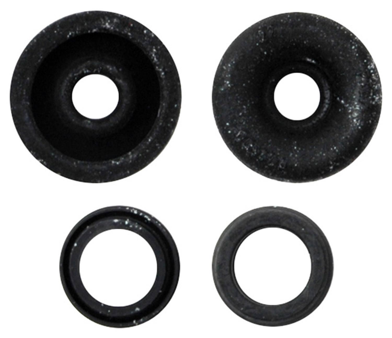 ACDELCO PROFESSIONAL  DURASTOP - Drum Brake Wheel Cylinder Repair Kit - ADU 18G112