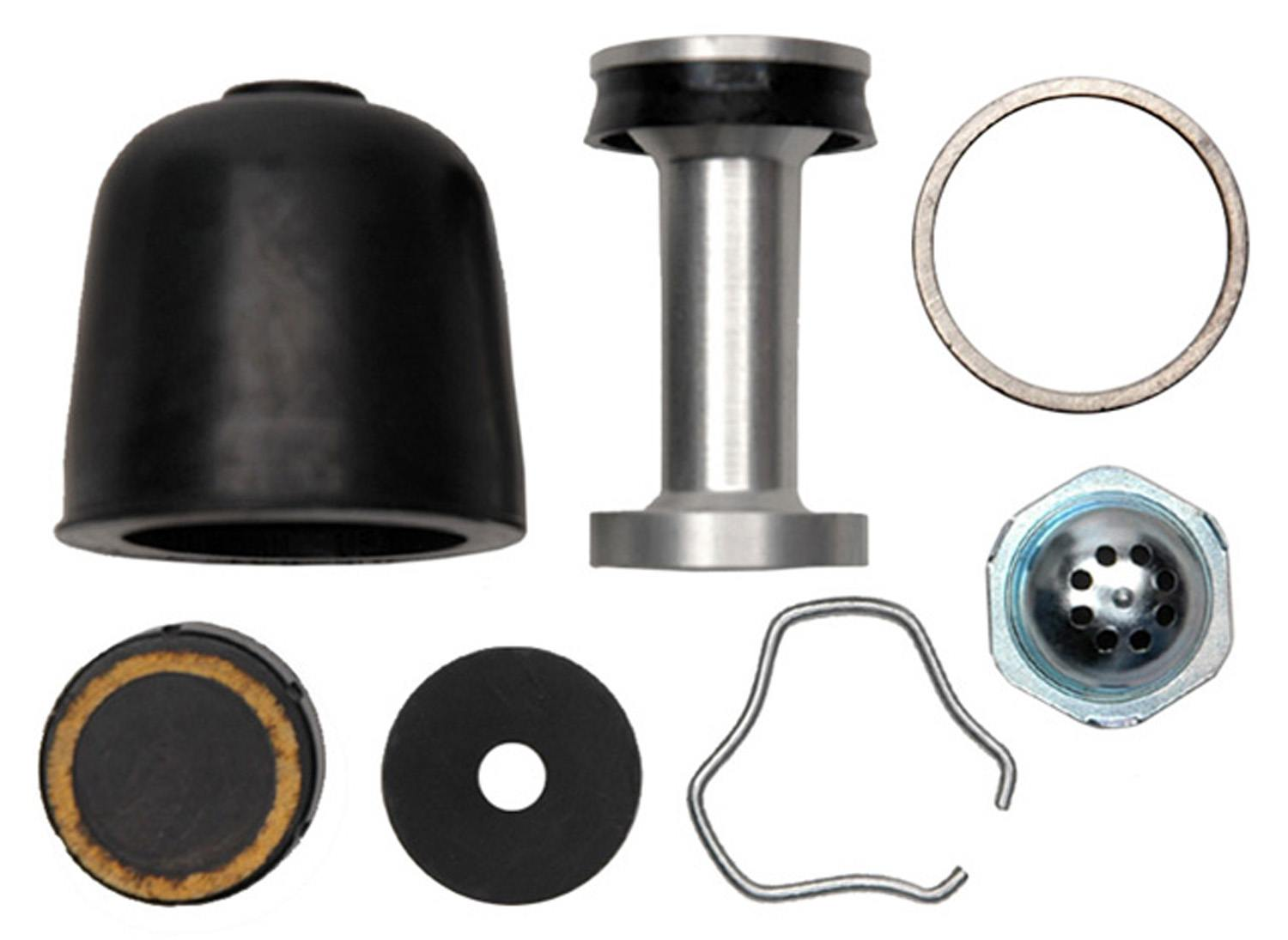 ACDELCO GOLD/PROFESSIONAL BRAKES - Brake Master Cylinder Repair Kit - ADU 18G1140