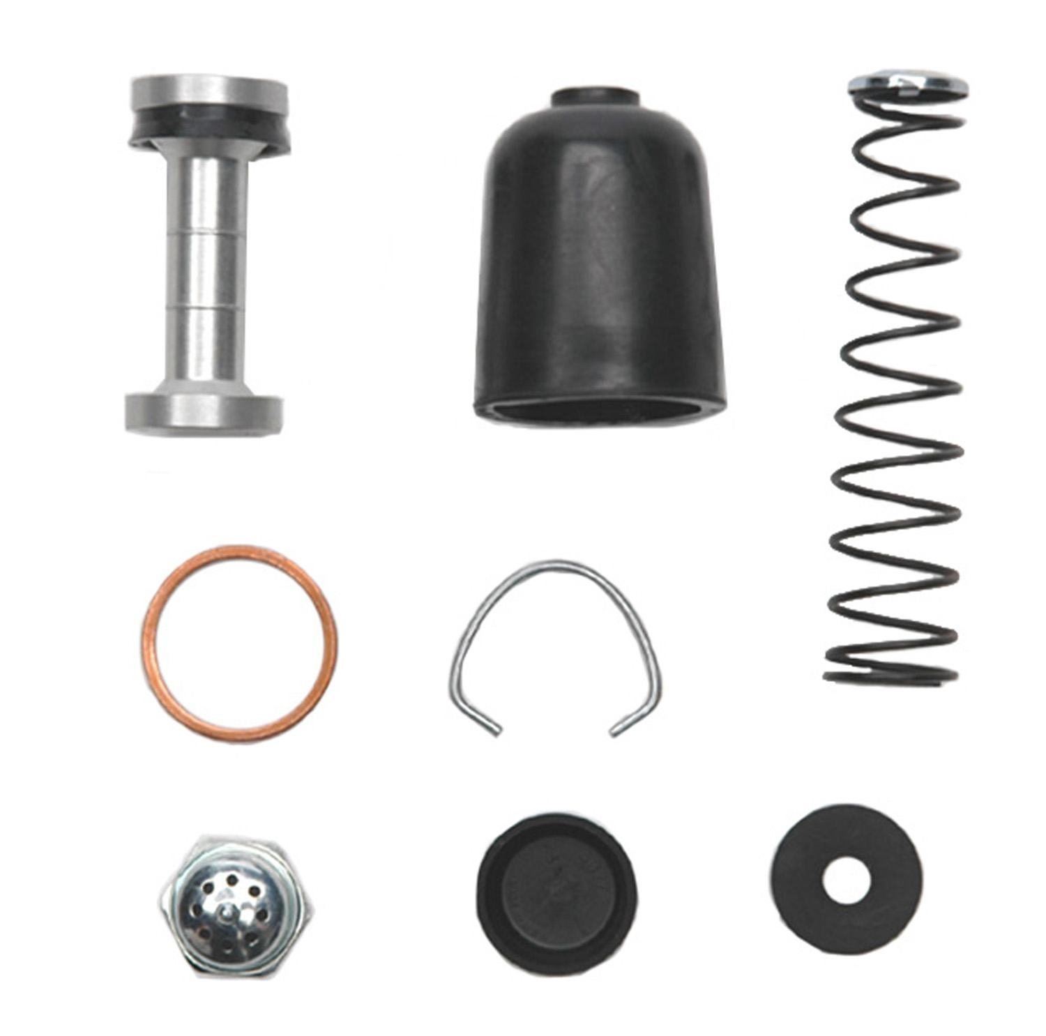 ACDELCO GOLD/PROFESSIONAL BRAKES - Brake Master Cylinder Repair Kit - ADU 18G1227