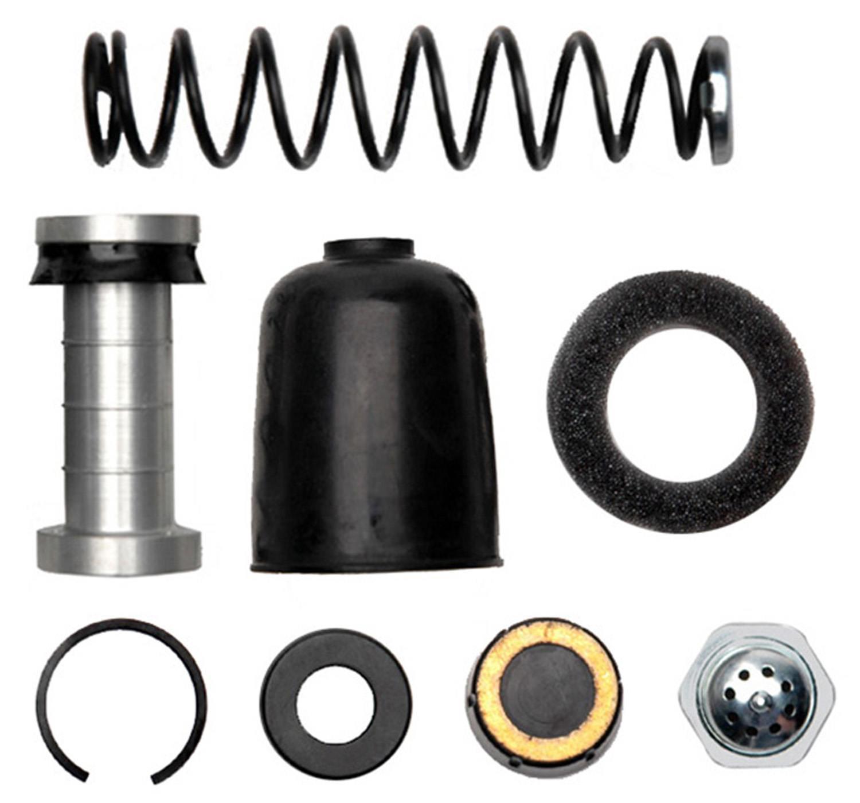 ACDELCO PROFESSIONAL BRAKES - Brake Master Cylinder Repair Kit - ADU 18G1228