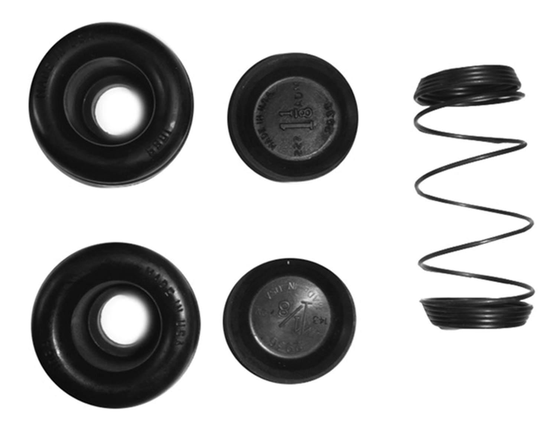 ACDELCO PROFESSIONAL  DURASTOP - Drum Brake Wheel Cylinder Repair Kit - ADU 18G14