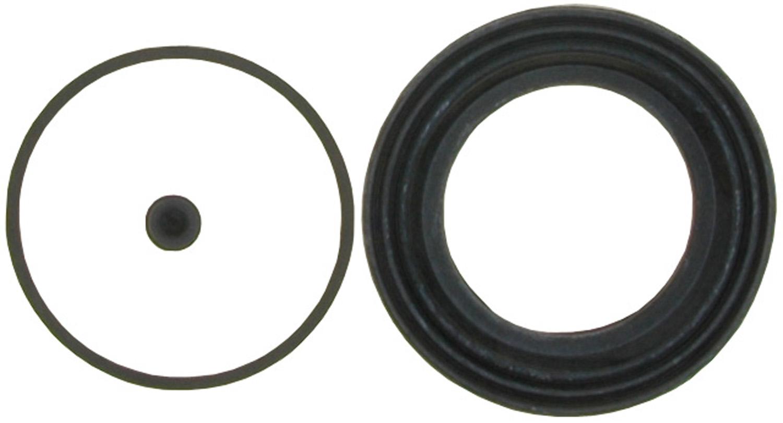ACDELCO GOLD/PROFESSIONAL BRAKES - Disc Brake Caliper Seal Kit - ADU 18G188