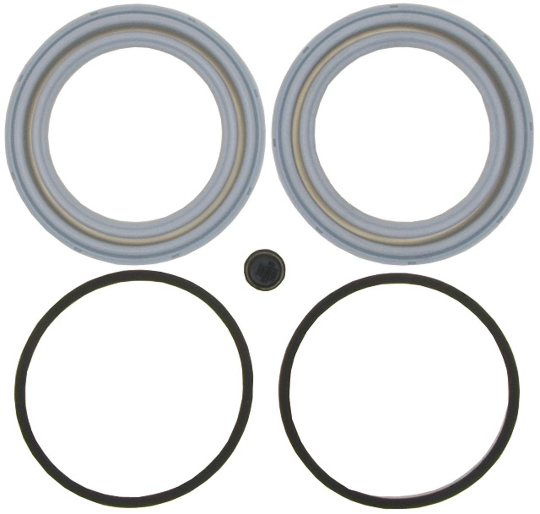 ACDELCO GOLD/PROFESSIONAL BRAKES - Disc Brake Caliper Seal Kit - ADU 18G190