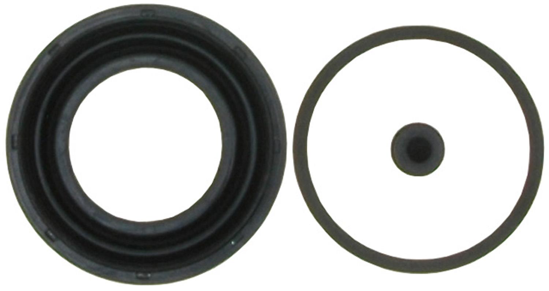 ACDELCO GOLD/PROFESSIONAL BRAKES - Disc Brake Caliper Seal Kit - ADU 18G191