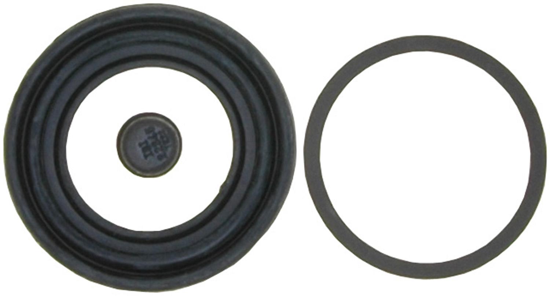 ACDELCO GOLD/PROFESSIONAL BRAKES - Disc Brake Caliper Seal Kit - ADU 18G201