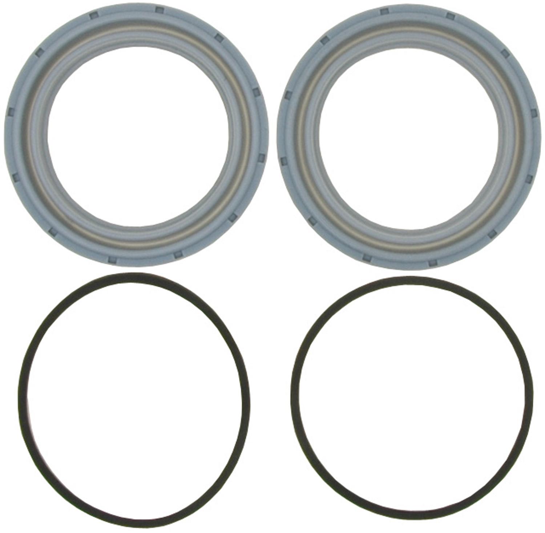 ACDELCO GOLD/PROFESSIONAL BRAKES - Disc Brake Caliper Seal Kit - ADU 18G202