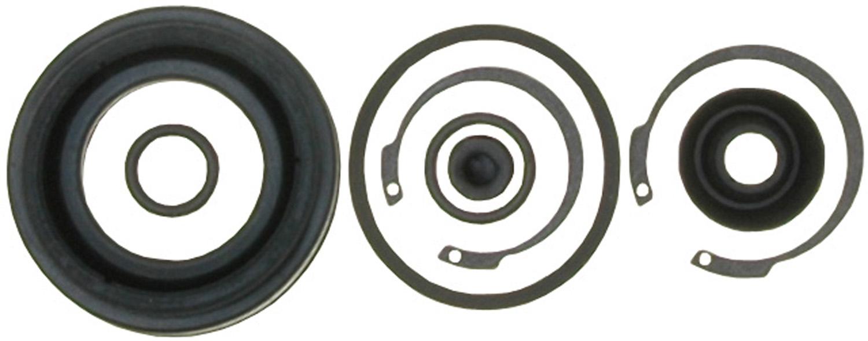 ACDELCO PROFESSIONAL BRAKES - Disc Brake Caliper Seal Kit - ADU 18G204