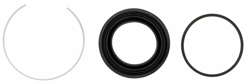 ACDELCO GOLD/PROFESSIONAL BRAKES - Disc Brake Caliper Seal Kit - ADU 18G205