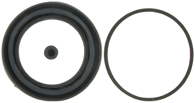 ACDELCO PROFESSIONAL BRAKES - Disc Brake Caliper Seal Kit - ADU 18G211