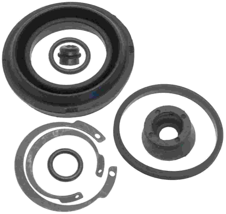 ACDELCO PROFESSIONAL BRAKES - Disc Brake Caliper Seal Kit - ADU 18G223