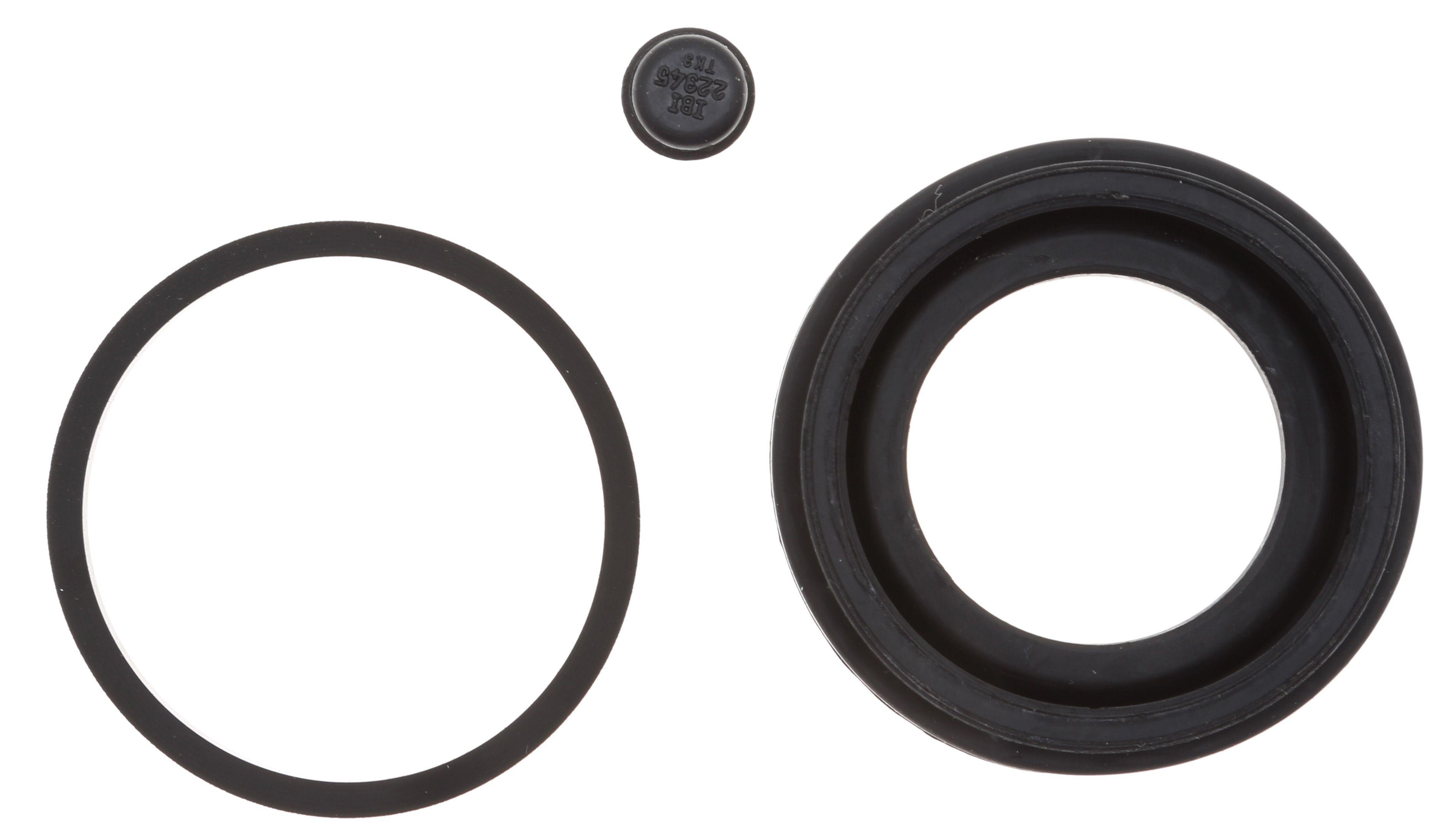 ACDELCO GOLD/PROFESSIONAL BRAKES - Disc Brake Caliper Seal Kit (Rear) - ADU 18G3300