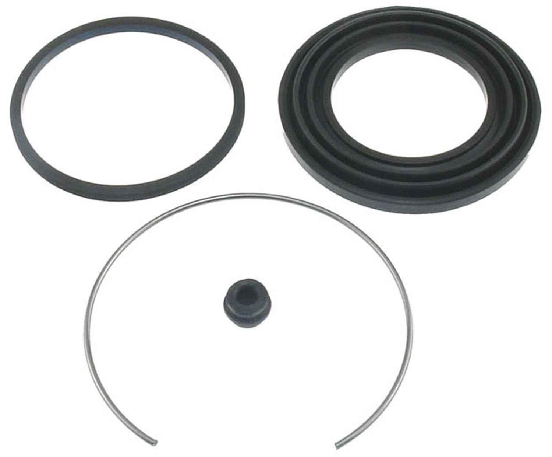 ACDELCO PROFESSIONAL BRAKES - Disc Brake Caliper Seal Kit - ADU 18H102