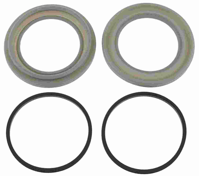 ACDELCO GOLD/PROFESSIONAL BRAKES - Disc Brake Caliper Seal Kit (Front) - ADU 18H103