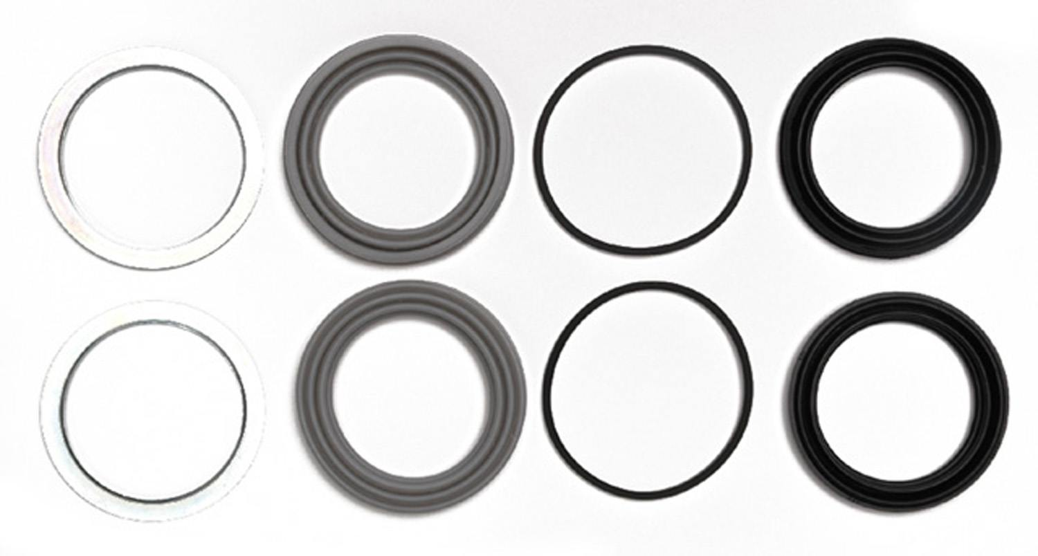 ACDELCO PROFESSIONAL BRAKES - Disc Brake Caliper Seal Kit - ADU 18H112